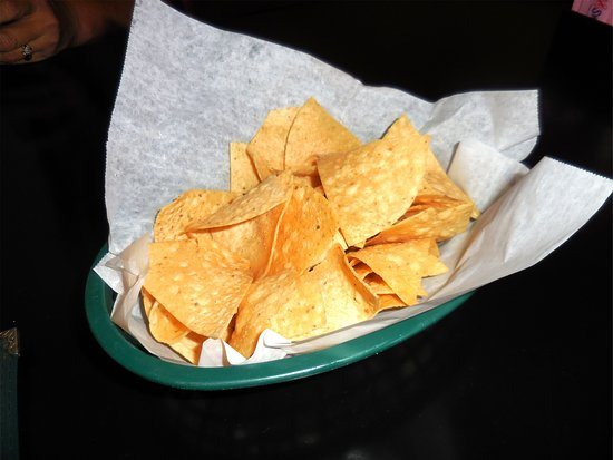Clearlake, CA: Chips