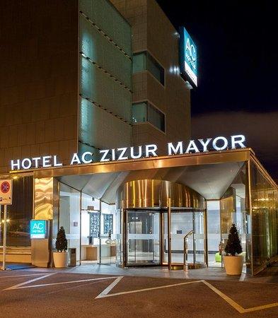 Zizur Mayor, Espagne : Exterior