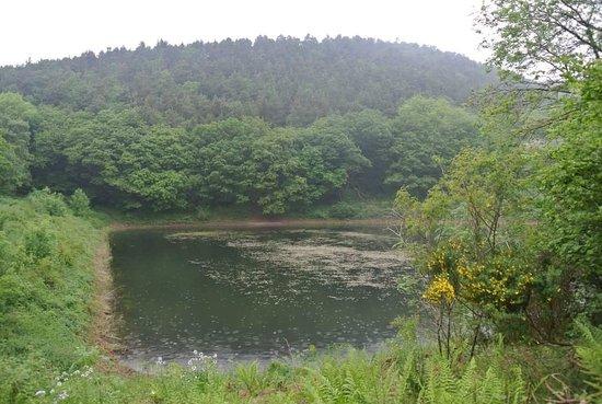 Foto de Snailbeach Mine