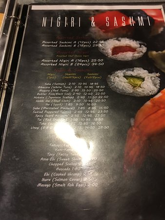 Dono Sushi Picture
