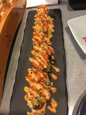 Dono Sushi照片