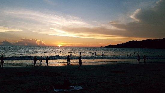 หาดกะรน ภาพถ่าย