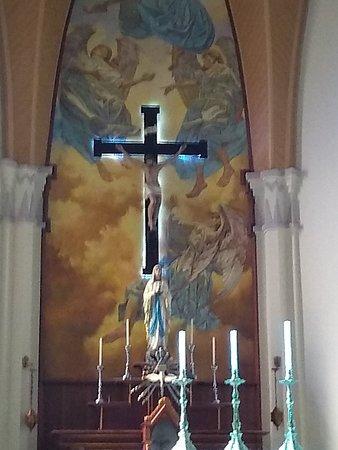 Paróquia Nossa Senhora de Lourdes Photo