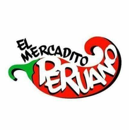 El Mercadito Peruano : Peruvian food