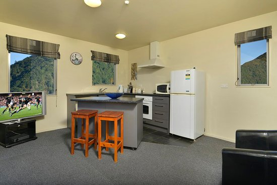 Tombstone Backpackers: Self Contained Apartment