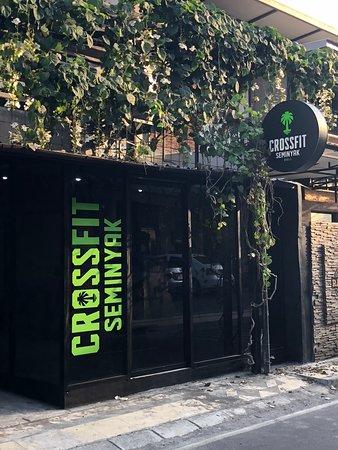 CrossFit Seminyak