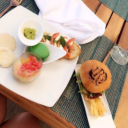TRS Yucatan Hotel ภาพถ่าย