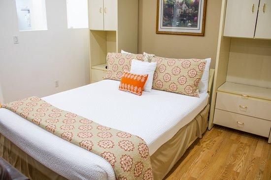 King Frederik Inn : suite room