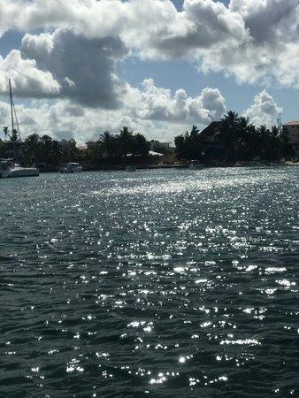 Isla Saona Photo