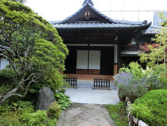 Enjuin Temple