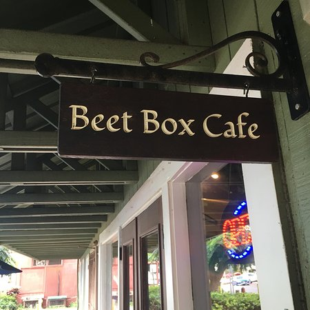 Beet Box Cafe: photo0.jpg