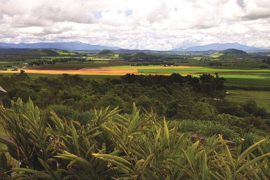 Atherton views, Atherton Tablelands
