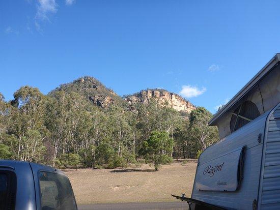 Coorongooba Campground照片