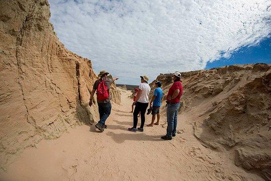 Discover Mildura - Day Tours
