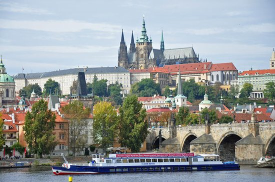 Prague Half-Day City Tour Including...