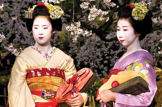 14-tägige klassische Japan-Tour...