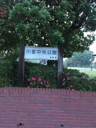 Kawasato Central Park