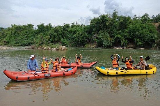 Tour di rafting di Nha Trang