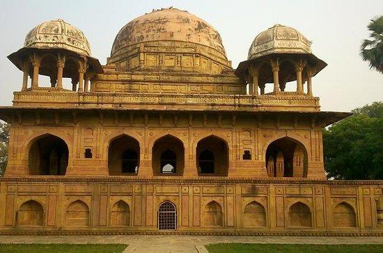 VaranasiからのChunarへの私物の同じ日Heritage Tour -…