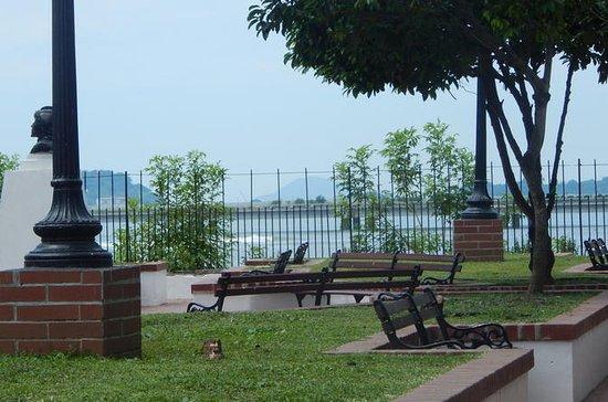 Stadstour door Panama-Stad, Panama ...
