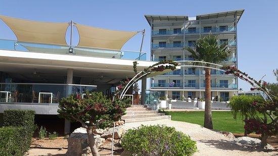 Pfingsturlaub auf Zypern
