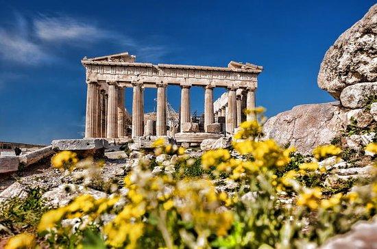 Den komplette antikke Athens oplevelse