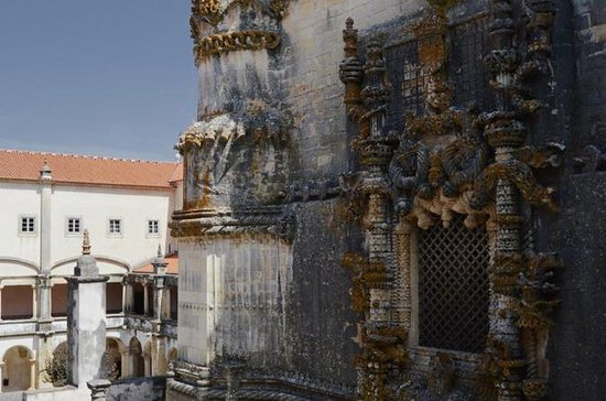 Tomar the Convent of Christ & the...