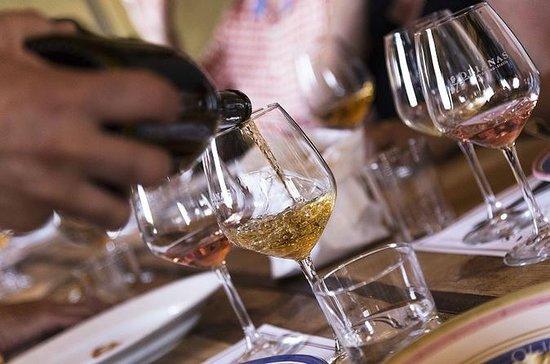 Une dégustation de vin Cannonau qui...