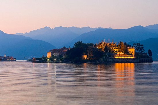 Jewels of Lake Maggiore & Lake Orta...