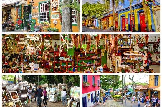 5-hour Artistic Town of Embu das Artes