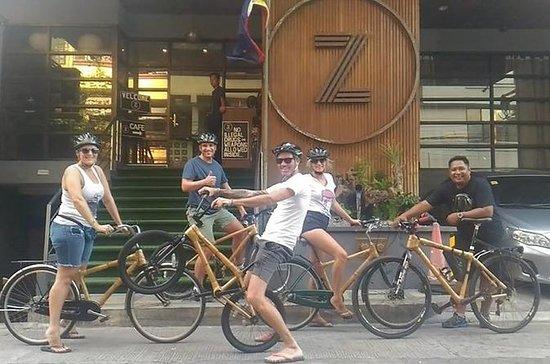 Bambike Ecotours Makati