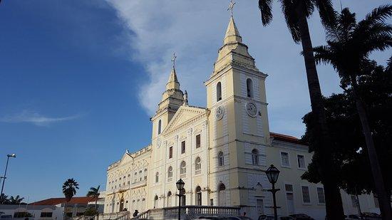 Igreja da Se: Fachada