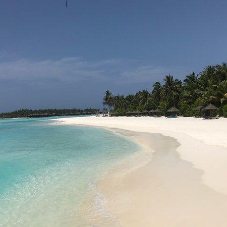 Anantara Dhigu MaldivesResort