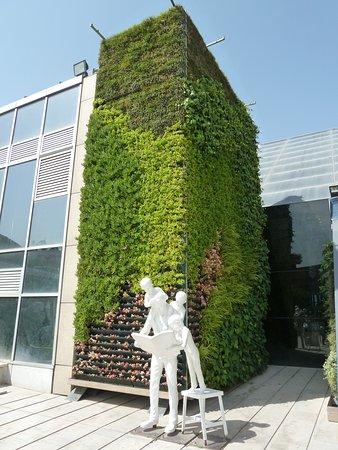 Tehran Book Garden: Moderne Architektur