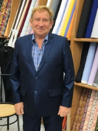 Tito Fashion: Happy with the quality and services