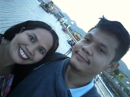 Naga City Boardwalk: One of our memorable travel in Naga