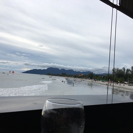 The Cliff Restaurant & Bar Foto