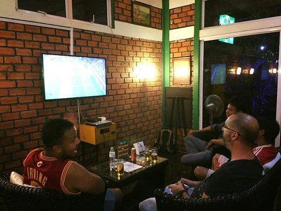 Sport Legends Arena - Bar des Sports : FIFA tournament