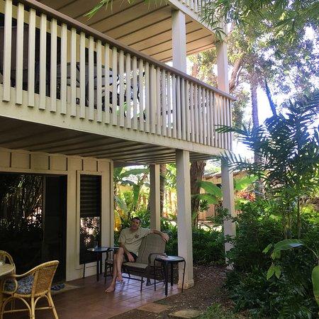 Waikomo Stream Villas Image