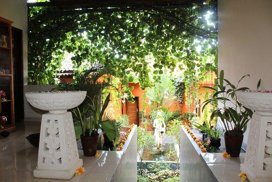 Putri Ubud Spa 2: Peaceful Moment