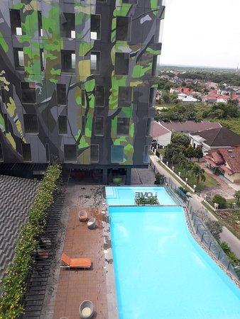 PRIME PARK Hotel & Convention Pekanbaru Photo