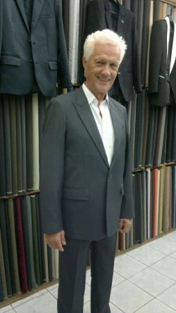 Tito Fashion: One of thailand qualified tailor