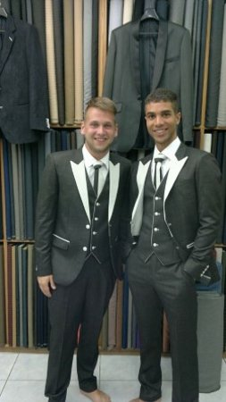 Tito Fashion: Great experience with amazing quality suit