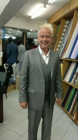 Tito Fashion: One of finest quality tailor in thailand