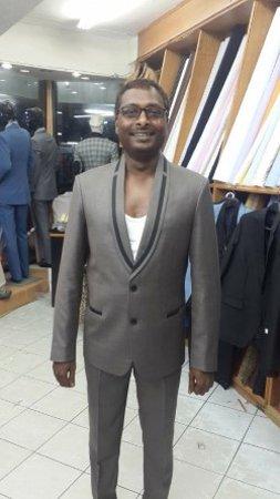 Tito Fashion: Best bespoken tailor in thailand.