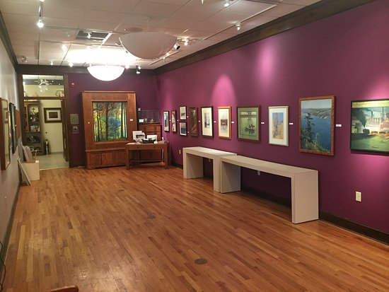 Aitkin, MN: More local artists