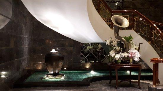 The Sukosol Hotel Photo