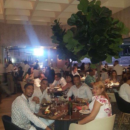 Bachata Rosa, SBG: Celebrando el cumpleaños de un gran amigo!!!