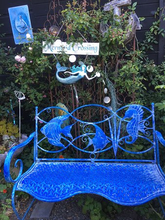 Remarkable Mermaid Crossing Picture Of Spellbound Herb Gift Shop And Gmtry Best Dining Table And Chair Ideas Images Gmtryco