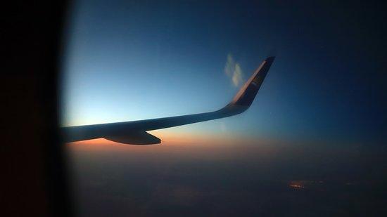 Fotografia de Air Astana